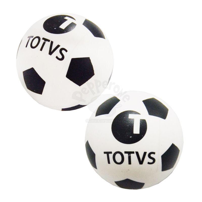 a8ce59346ca03 Bola de Futebol Anti Stress feita em vinil - PEPAS11 - Bola de ...
