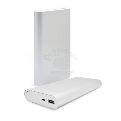 Carregador Power Bank 8000mAh Personalizado