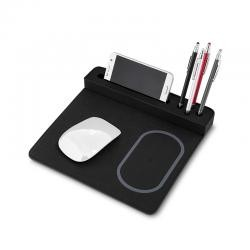 Mouse Pad Com Carregador Wireless Promocional