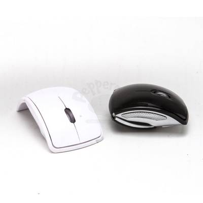 Mouse Wireless Sem Fio 2.4ghz Usb Promocional