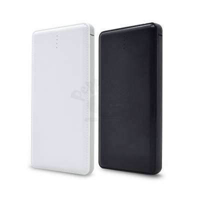 Power bank slim 6000mAh personalizado